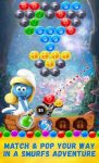 اسکرین-شات-smurfs-bubble-story