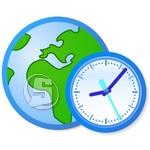 دانلود برنامه مشاهده ساعت شهرهای جهان